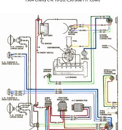 electric l 6 engine wiring diagram chevy 6 pinterest 1985 corvette egr vacuum diagram 1985 corvette transmission wiring diagram [ 1275 x 1650 Pixel ]