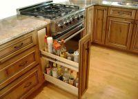 Corner Kitchen Cabinet Ideas Fascinating Of Kitchen ...