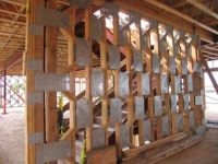 wood shear wall design | things | Pinterest | Shearing ...