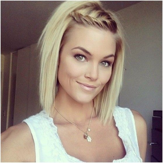 16 Cute Hairstyles For Short Hair Bobs My Hair And Short Hairstyles