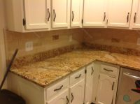 Backsplash Ideas for Granite Countertops