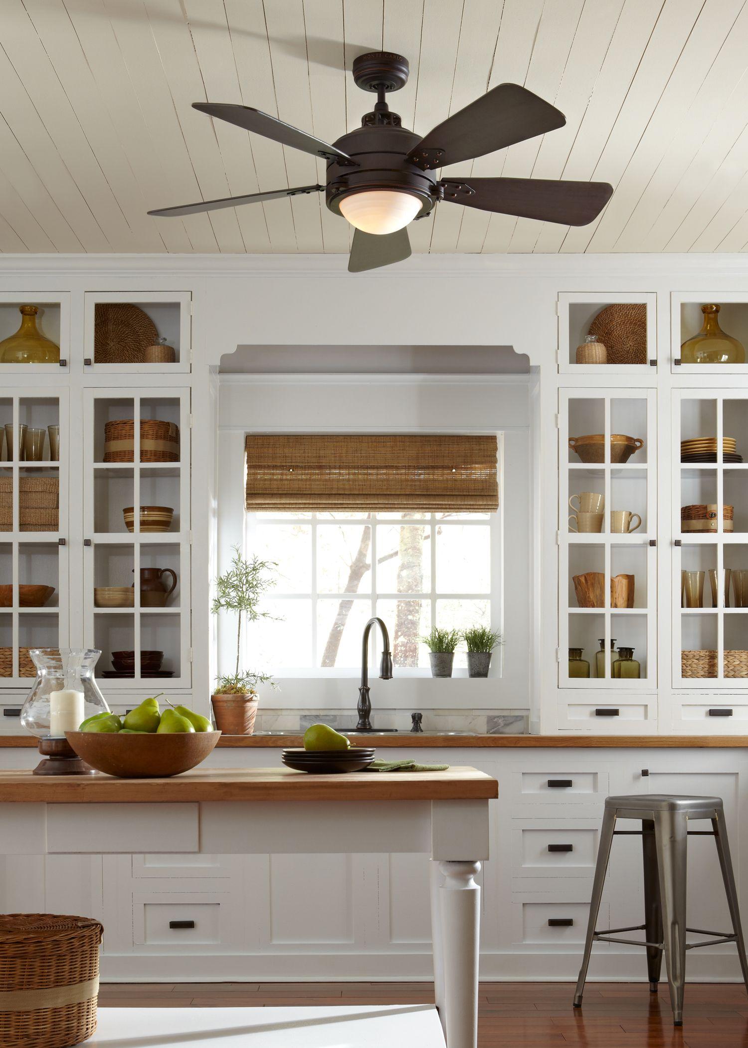 exhaust fan for kitchen ceiling moen anabelle faucet have a vintage industrial décor the 52 quot
