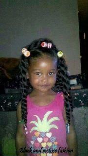 pretty brown skin baby girl - google'da