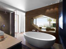 Villa Ric - Togu Architecture French Riviera