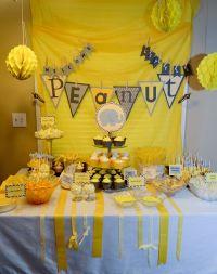Welcome Little Peanut | Bundles of Joy - Baby Shower Ideas ...