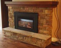 Brick Fireplace Mantels 17 Wood Fireplace Mantels Ideas by ...