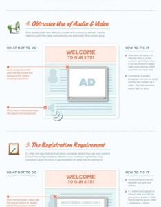 As also what makes someone leave  web site tips to improve visitor rh pinterest