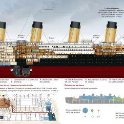 Inside The Titanic Diagram Fisher Minute Mount Wiring Final Jpg 7 0742 798 Pixels Info Graphics Pinterest