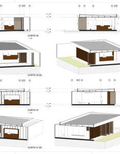 Gallery of collector   nook mf arquitetos also binder pagina  architecture pinterest rh
