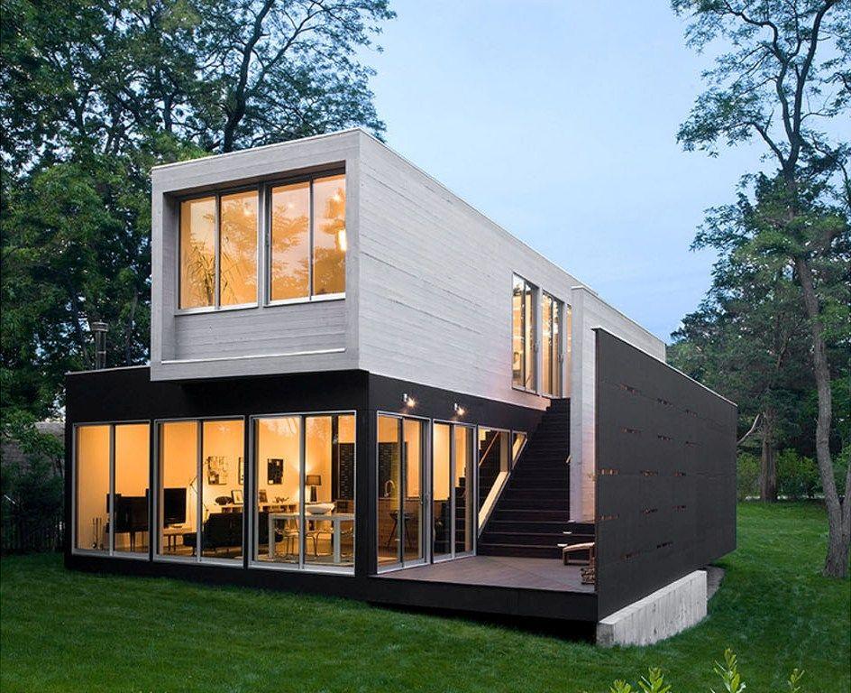 Cargo Container Homes Interiors Interior Design Ideas For