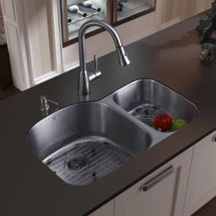 Stainless Steel Farmhouse Kitchen Sink Rattan Chairs Best 25+ Faucets Ideas On Pinterest | Deep ...