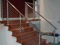 Cable Stair Railing Kit Cable Stair Railing Kits Interior ...