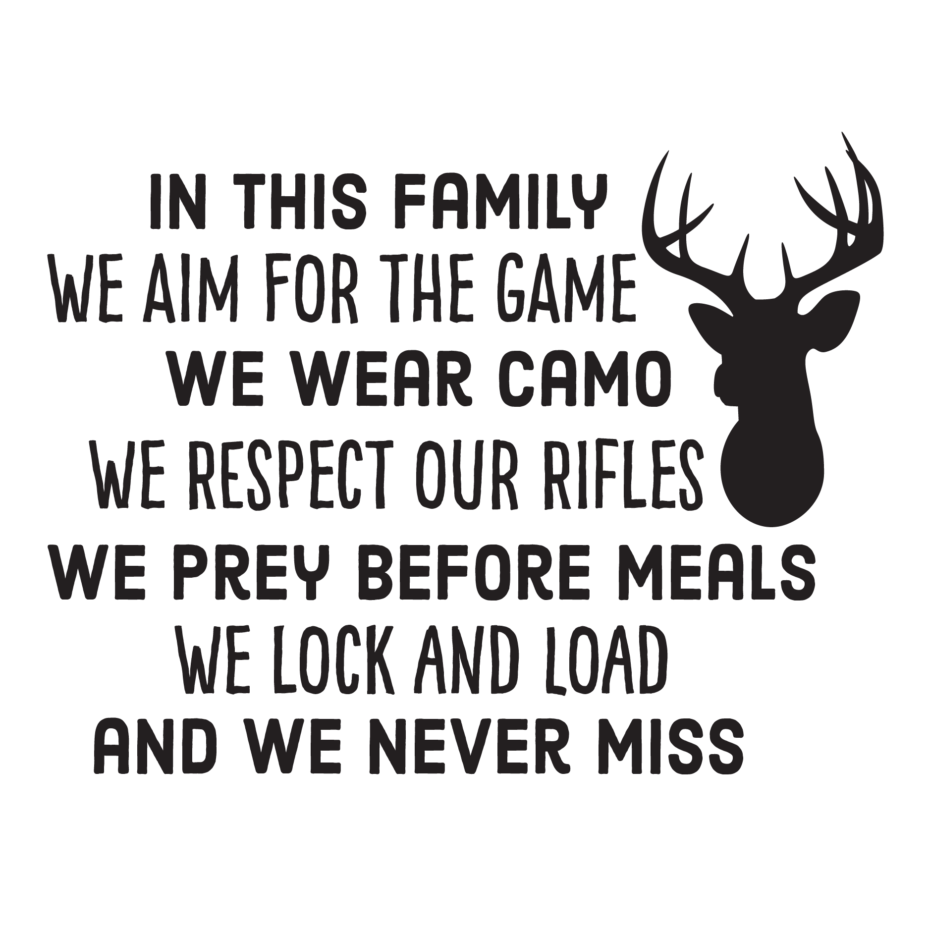 Funny Hunting Quotes Quotes Dads Say A Lot About Hunting Picture