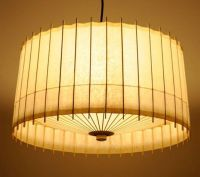 Japanese Ceiling Light Shade Home Decor | Light shades ...