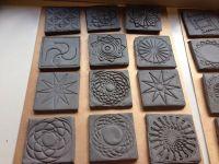 Josh Burker's Blog of Musings: 3D Printed TurtleArt Stamps ...