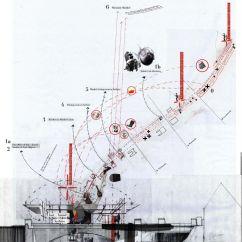 Architecture Section Diagram Hinduism Vs Buddhism Venn 43 Perspective Killer Mix