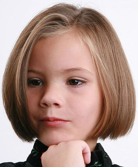 Hairstyles For Young Girls Are Stunning Haircuts World's Best