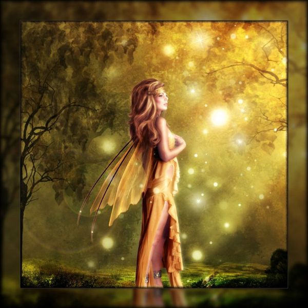 Rhiannon' Meant Divine Queen Of Fairies