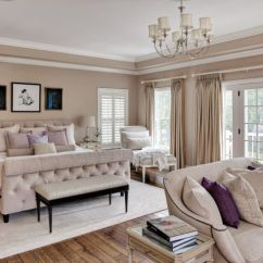 Hickory Chair Dallas Design Center Zero Gravity With Side Table Monochromatic Tones In The Master Bedroom Provide A Soothing Escape. Tufted Bed From ...