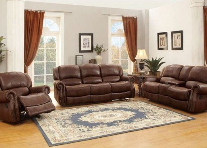 Levasy transitional microfiber living room set also rooms