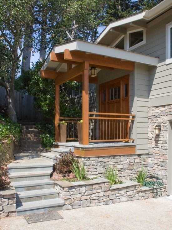 bilevel exterior remodeling Exterior Split Level Design
