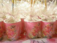 Disney Princess party giveaways | My Party Set Ups ...