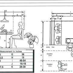 Kitchen Chair Design Plans Cover Hire Nuneaton Measurements For A Breakfast Booth Floor Booths