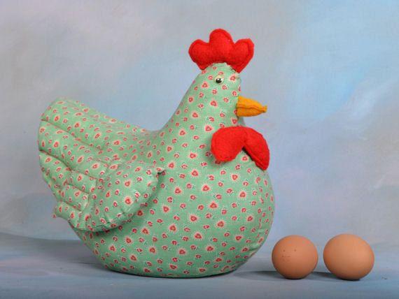 Chicken Patterns To Sew