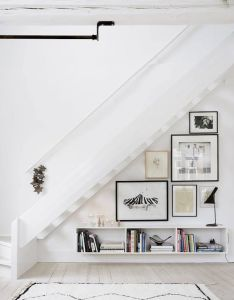 How to make the most of every corner on apartment also deco home rh pinterest