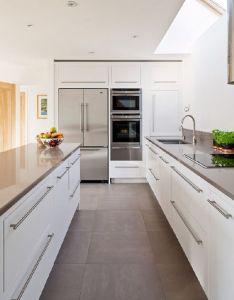 modern kitchen design ideas also best images about on pinterest kitchens tile rh