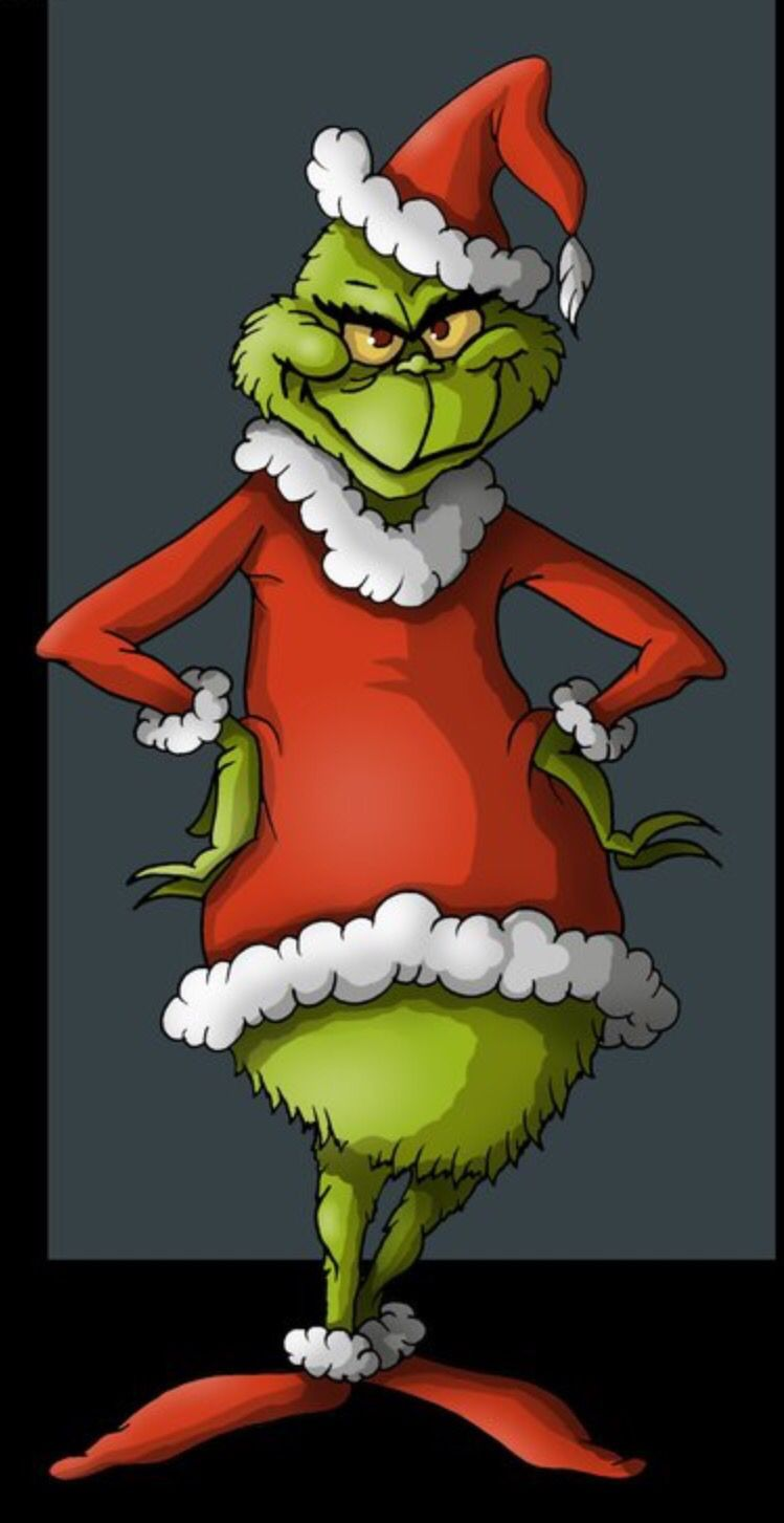 Grinch Stealing Christmas Lights Template.Grinch Stealing Christmas Lights Template