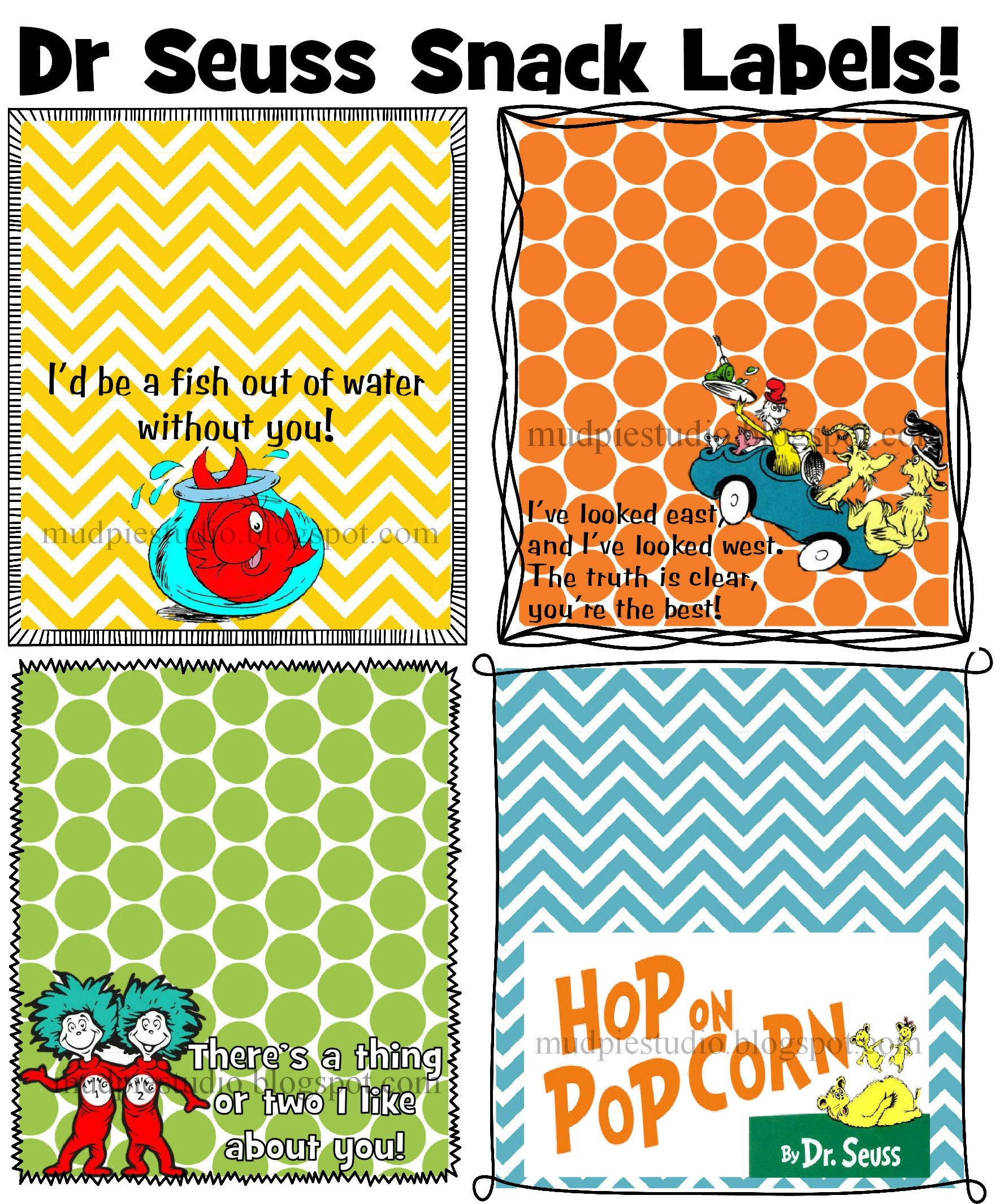 Colorful Labels For Teacher Appreciation Read Across