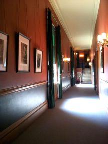 Biltmore House- 2nd Floor- Hallway Grand Staircase