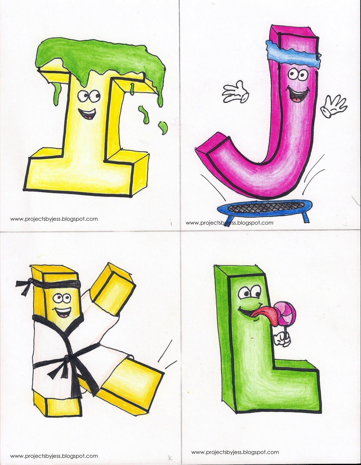 Running With Scissors Leap Frog Letter Factory Flash Cards