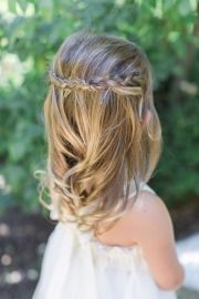 latest trend of wedding hairstyle