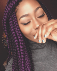 Pretty Purple @pyt_naomilabelle - http://community ...