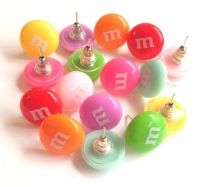 Candy Earrings Kawaii Kids accessories Children's jewelry ...