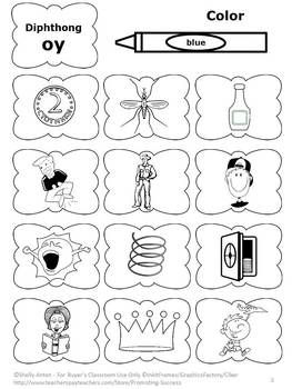FREE!! Phonics: Phonics can be fun! In this free packet