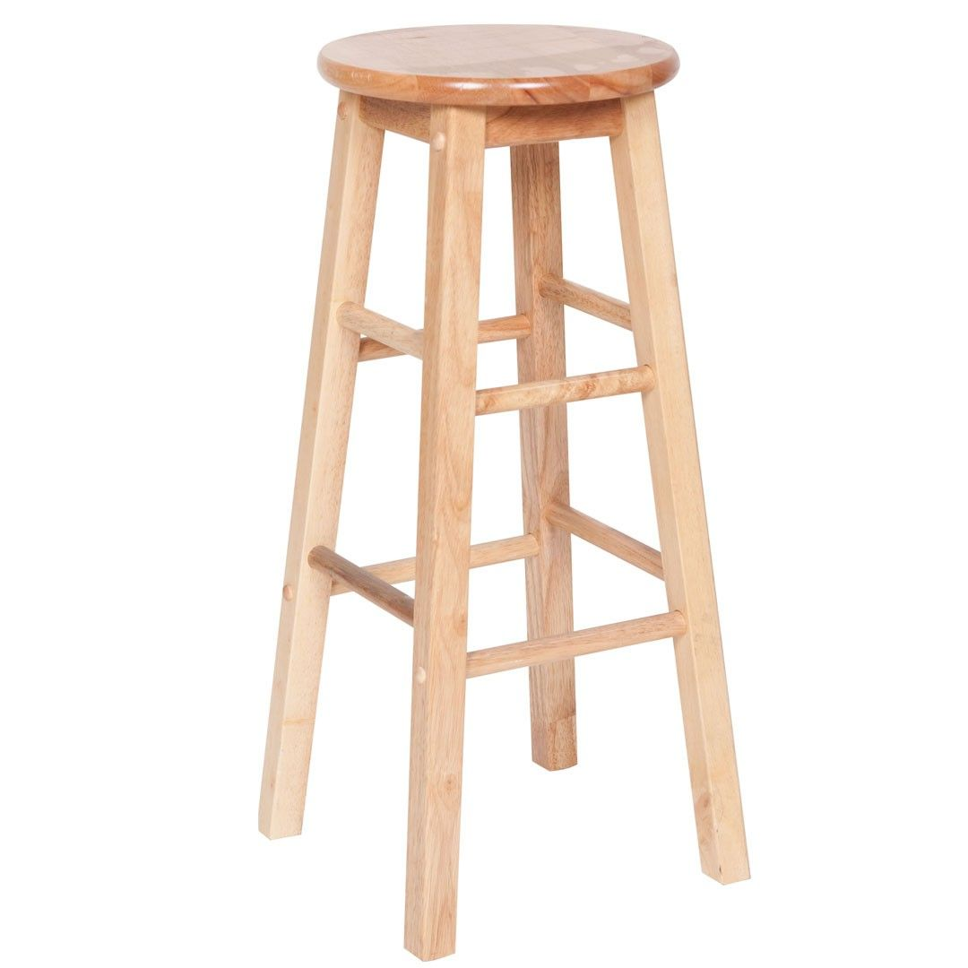 Standard bar stool from Menards for 20  httpwww