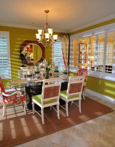 Designer shutters are an ideal way to spruce up your home interiors also rh pinterest