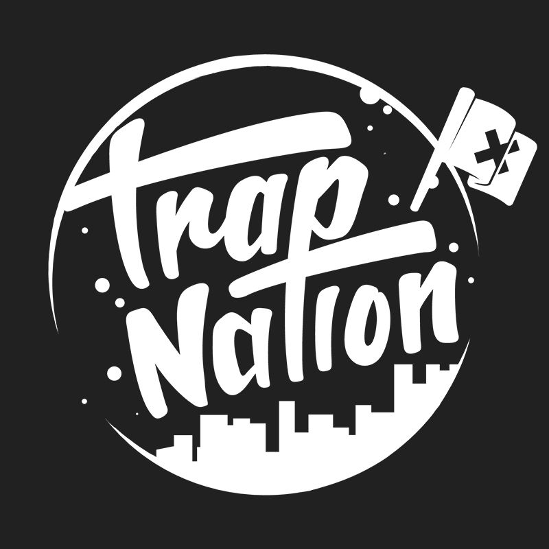 Trap Nation Transparent