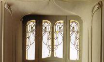 Guimard Hector Art Deco