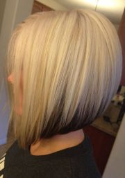 short bob hairstyles women