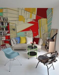 Top hot interior design trends in also patterned rh za pinterest