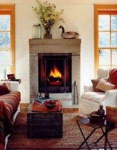 marvelous fall themed interior design ideas also interiors autumn rh pinterest