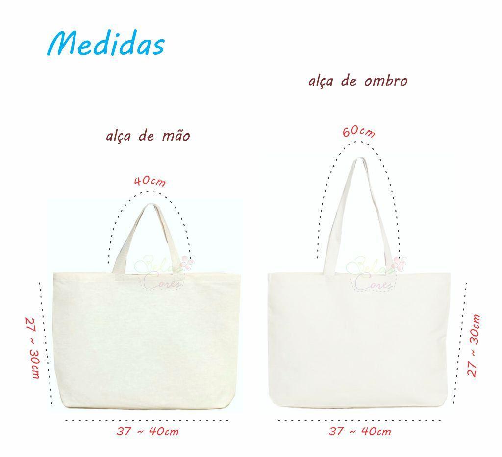 Sacolas Ecológicas, ecobag, sacola em tecido, sacola de