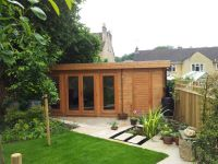 summer house ideas - Google Search | garden offices, sheds ...