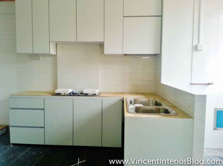 Kitchen Cabinets: Interior Design For Kitchen For Flats. Hdb Room Flat Block By Full Hd Interior Design For Kitchen Of Computer High Quality