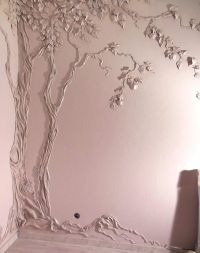 |  | Pinterest | Walls, Plaster art ...
