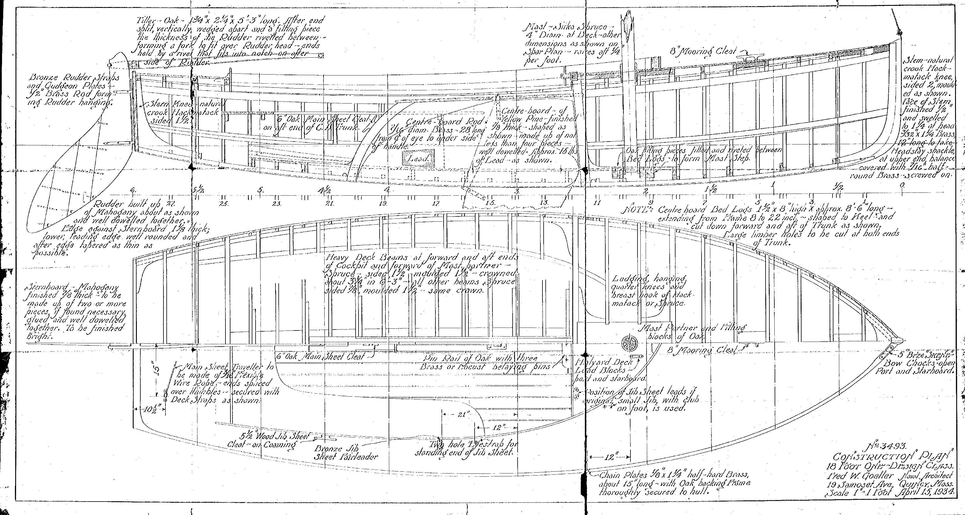 Mechanix Illustrated Boat Plans Free
